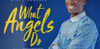 Gospel Music: What Angels Do - Steve Owuraku   AmenRadio.net
