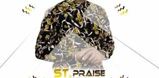 Gospel Music: Alpha And Omega - St Praise | AmenRadio.net