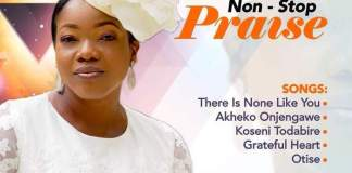 Gospel Music: Nonstop Praise - Tpraize | AmenRadio.net