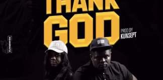 Gospel Music: Thank God - Uviboy feat Rukky | AmenRadio.net
