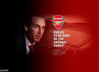 Unai Emery named as new Arsenal Manager [www.amenradio.net]