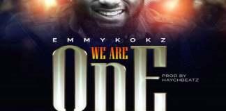 Gospel Music: We Are One - Emmykokz feat Suleja All Stars | AmenRadio.net
