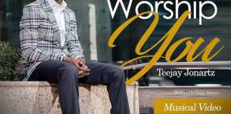 Gospel Music: Worship You - Teejay Jonartz | AmenRadio.net