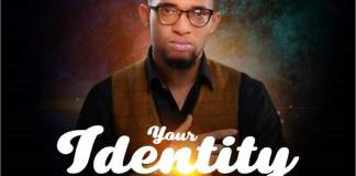 Gospel Music: Your Identity - Somtee | AmenRadio.net