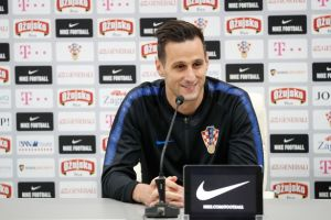 It is understood the AC Milan forward will take the first flight home from Russia this week [www.amenradio.net]
