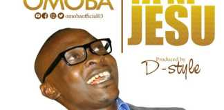 Gospel Music: Tani Jesu - Omoba | AmenRadio.net