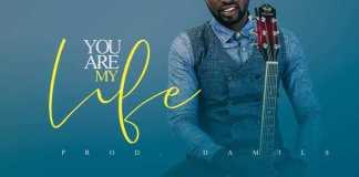 Gospel Music : You Are My Life - Tochali | AmenRadio.net