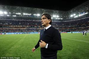 Zlatko Dalic was left furious and will now not have him available for the rest of the tournament [www.amenradio.net]