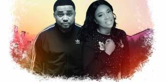 Gospel Music: Confidence - Winnie Martins feat. Tim Godfrey | AmenRadio.net