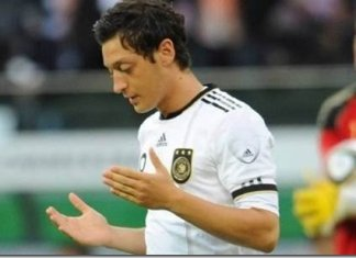 Mesut Ozil retires from international football [www.amenradio.net]