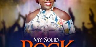 Gospel Music Video: My Solid Rock - Tosin Oyelakin | AmenRadio.net
