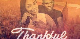 Gospel Music: Thankful - Apphia Queenz feat. Lj | AmenRadio.net