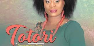 Codi Releases New Music, Totori (Everlasting Love)