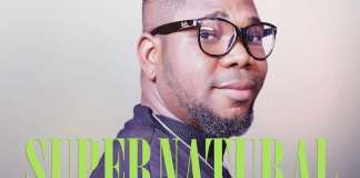 Gospel Music: Supernatural - Benjamin | AmenRadio.net