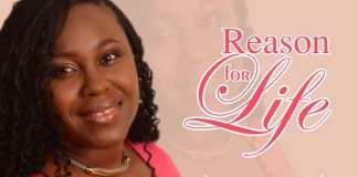 Gospel Music: You Are The Reason For Life - Treasure Gershon   AmenRadio.net