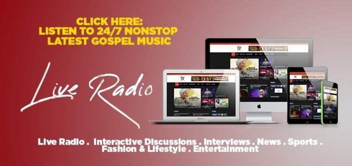 Christian Songs - Latest Gospel Music 2019 - Live Radio | AmenRadio.net