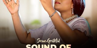 Gospel Music: Sound of Worship - Seun Grateful | AmenRadio.net