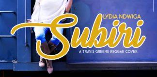 Gospel Music: Subiri - Lydia Ndwiga | AmenRadio.net