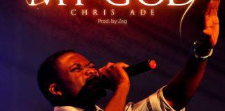 Gospel Music: This God - Chris Ade | AmenRadio.net