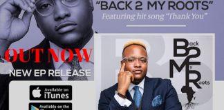 Gospel Music: Thank You - Dengiyefa | AmenRadio.net