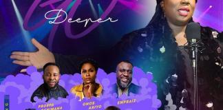 Gospel News: Toluwanimee Ready To Release First Album, Go Deeper.