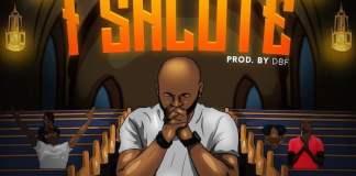 Gospel Music: I Salute - Toks Nnamani | AmenRadio.net