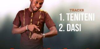 """Gospel Music: """"TeniTeni"""" And """"Dasi"""" - Kosa'Koko 1   AmenRadio.net"""