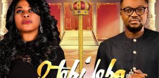 Gospel Music: Otobi Loba - Madeline Ugo feat. Mike Abdul | AmenRadio.net