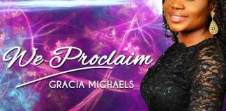 Gospel Music: We Proclaim - Gracia Michaels | AmenRadio.net
