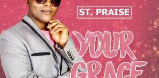 Gospel Music: Your Grace - St. Praise | AmenRadio.net