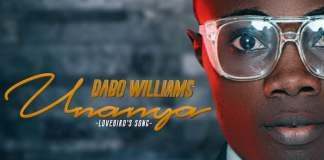 Gospel Music: Unanya - Dabo Williams   AmenRadio.net