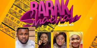 """News: St. Praise Factory Set For """"Worship Contact 2019"""""""