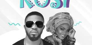 Gospel Music: Kosi - YoungGod feat. UniekGrace | AmenRadio.net