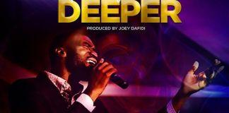 Gospel Music: Take Me Deeper - T-Philz | AmenRadio.net