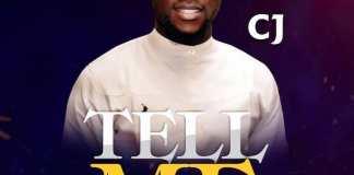 Gospel Music: Tell Me - CJ | AmenRadio.net