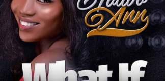 Gospel Music: What If - Taiwo Ann | AmenRadio.net