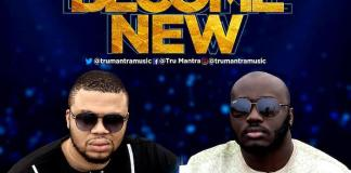 Gospel Music: Become New - Tru Mantra | AmenRadio.net