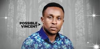 Gospel Music: God All By Yourself - Possible Vincent | AmenRadio.net