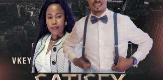 Gospel Music: Satisfy - Peter Oni feat. Vkey   AmenRadio.net