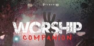 Gospel Album: Worship Companion - Akinmuyisitan Olusegun & The Company of Priests   AmenRadio.net