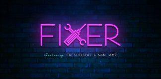 Gospel Music: Fixer - Stansteel feat. Freshflowz & Sam Jamz | AmenRadio.net