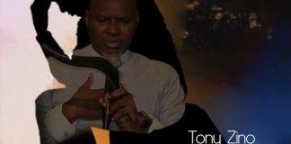 Gospel Music: Wait On You - Tony Zino | AmenRadio.net