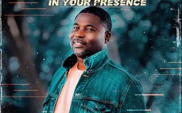 Gospel Music: In Your Presence - Femi Micah | AmenRadio.net