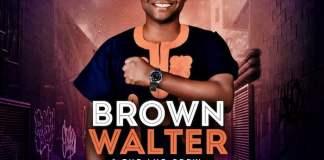 Gospel Music: Only You - Brown Walter & The LHP Crew | AmenRadio.net