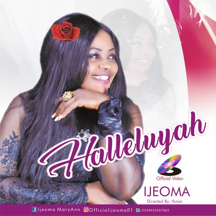 Halleluyah - Ijeoma Maryann
