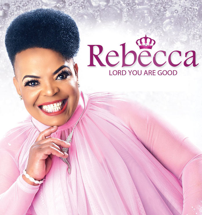 Download Album: Lord You Are Good - Rebecca Malope | SA Gospel Songs Mp3