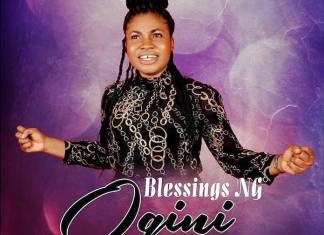Ogini - Blessing Ng