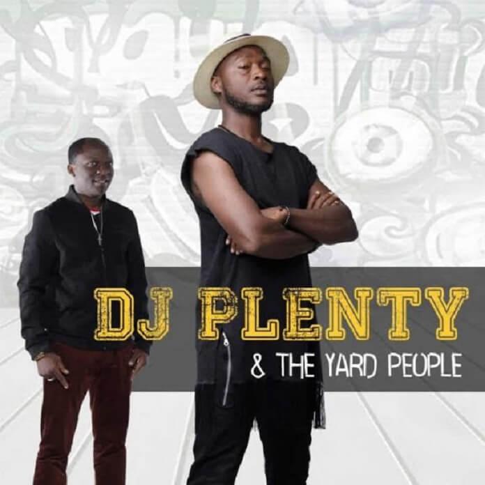 Orobo Blessing - DJ Plenty | EP Free Download
