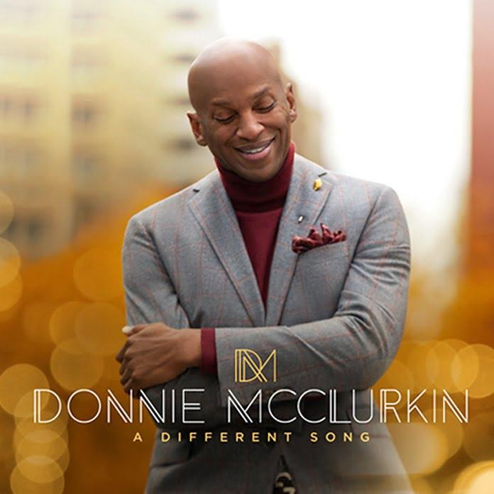 Pour My Praise On You - Donnie McClurkin | Download Gospel Mp3