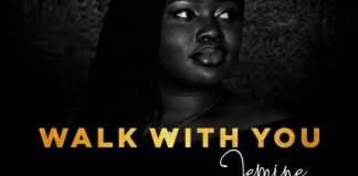 Download: Walk With You - Jemine | Gospel Songs Mp3